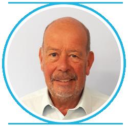 Martyn Jones - Finance Director
