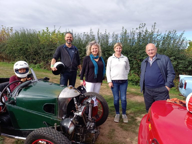 Shelsley Walsh Event – Members Day