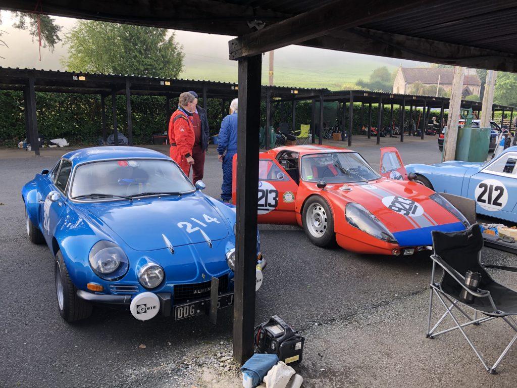 Shelsley Walsh Speed Finale Event